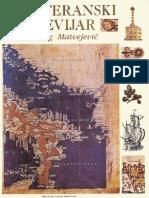 Predrag Matvejević - Mediteranski brevijar