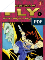 [FRG~KnF] Dai No Daibouken - Las Aventuras de Fly - Dragon Quest - Tomo 01 MangaEsp [14ABB801]