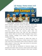 Sejarah Wali Songo.docx