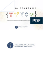 CocktailBook_01 Cocktails Fitzgerald Margarita Tigers Milk