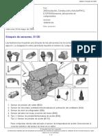 sensores D12D