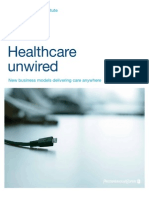 Healthcare Unwired HRI PWC
