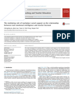Emotional Intelligence and Job Performance_A Study Among