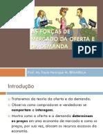 Aula 03 - Oferta^J Demanda e equilibrio de mercado