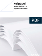 Climate and Paper Spanish
