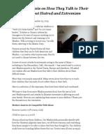 muslim parents  article homework 3 12
