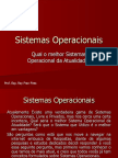 Sistemas Operacionais Final