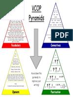 VCOP Pyramids A3