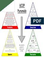 VCOP Pyramids A4