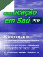 Texto - Aula Educação Em Saude