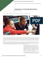 Digital Fluency- Preparing Students to Create Big, Bold Problems | EDUCAUSE còpia