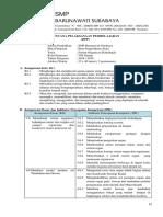 ( 9 ) RPP 1. organisasi kehidupan.docx