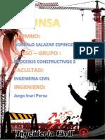 La Madera Ha Sido Uno de Los Principales Materiales Utilizados Para Fines Estructurales