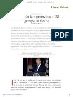 Le prix de la « protection » US grimpe en flèche, par Manlio Dinucci.pdf