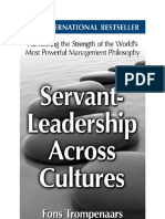 0071664351 Servant Leadership