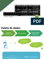 Metodologia Da Pesquisa Sociolinguística