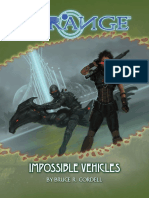 Impossible Vehicles