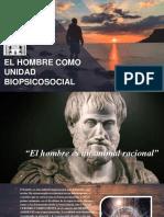 6 Comportamiento Humano Como Unidad Biopsicosocial
