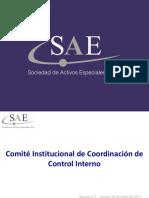 2. consolidado comite institucional del Sistema de Control Interno 260517.pdf