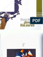 Bienal Jovens Valoures 2009