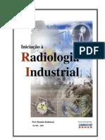Radiologia Industrial Inicia Ao