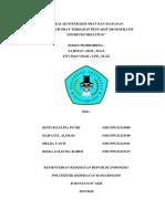 MAKALAH PENGARUH OBAT TERHADAP PENYAKIT DEGENERATIF.docx