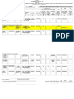 FORM 29-2015 Amended