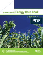 BIomass Energy Data Book 1