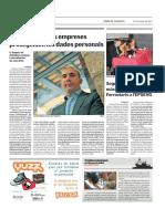 Ni un 10% de les empreses protegeixen les dades personals - Diari de Vilanova