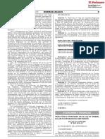 Texto Unico Ordenado de La Ley n 30225 Ley de Contratacion Decreto Supremo n 082 2019 Ef 1749200 1