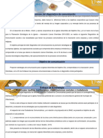 Matriz estratégica en formato - Daniel González