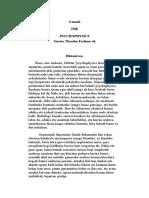 Gauzak the PSYCHOPHYSICS-euskara-Gustav Theodor Fechner