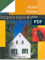 Freeman Michael - Fotografía Digital El Color.pdf