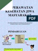MD.2.Konsep Keperawatan Kesehatan Jiwa Masyarakat Rev 4 Juli 2012,Proses Kep Jiwa