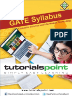 gate study material