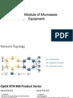 Basic Module of Microwave_Equipment