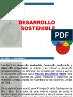 MODULO 1 Desarrollo Sostenible