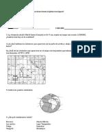 Examen Sociales 5to Tema 2