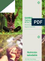 5.1. Nutricion Saludable
