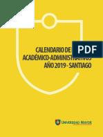 Calendario Academico Stgo (2)