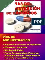 Administraccion de Medicamentos