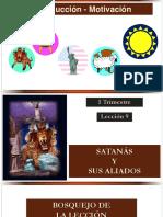 Satanás y Sus Aliads