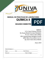 Manual Química II Enero 2019 2222