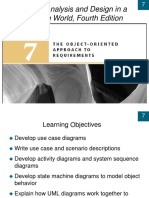 The Object-Oriented Approach to Requirements part 2
