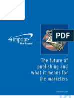 Future of Publishing Blue Paper