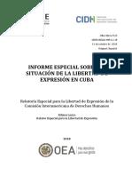 Rele Cidh Cuba