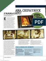 Rock Paraguayo 1