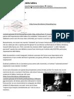 L'impostazione delle labbra - Trombone Italia Magazine - Brass Blog.pdf