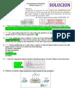Boni Solucion Review Examen 2 Procesamiento de Materiales