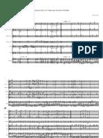 Concerto de Navidad Corelli. IES Gongora - Partitura y Partes